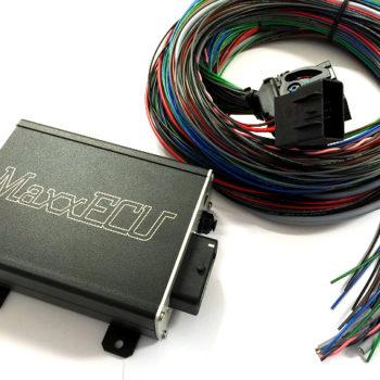 MaxxECU V1 Komplettpaket