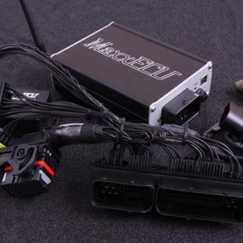 MaxxECU PnP-Kit Audi S4,RS4 2.7 Biturbo (AGB/AZB/AZR)