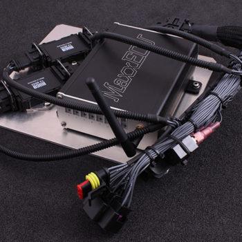 MaxxECU PnP-Kit BMW M50B25 inkl. VANOS