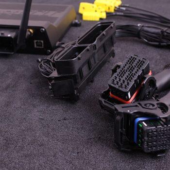 MaxxECU RACE Plugin Kit VW/Audi 1.8T ME7.5
