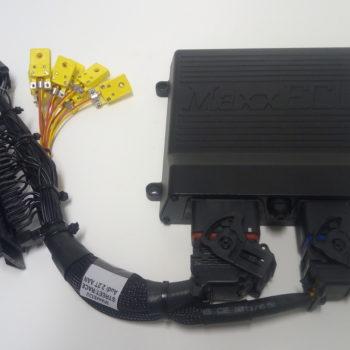 MaxxECU RACE Plugin Kit Audi S2/S4/S6 – 5 Zylinder
