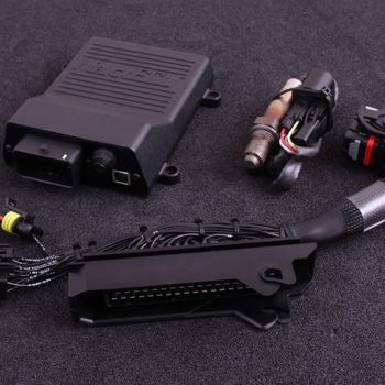 MaxxECU STREET Plugin Kit Audi S2/S4/S6 – 5 Zylinder