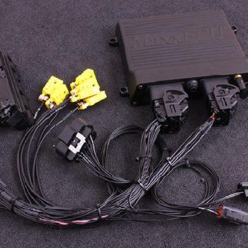 MaxxECU RACE Plugin Kit Audi S4/RS4 2.7