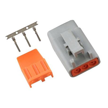 DTM 3-Pin
